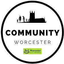 Logo for Community Worcester