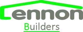 Logo for Lennon Builders