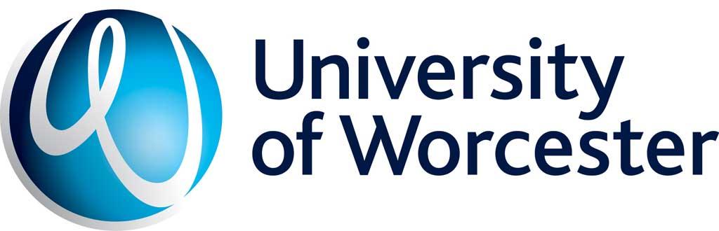 Logo for University of Worcester