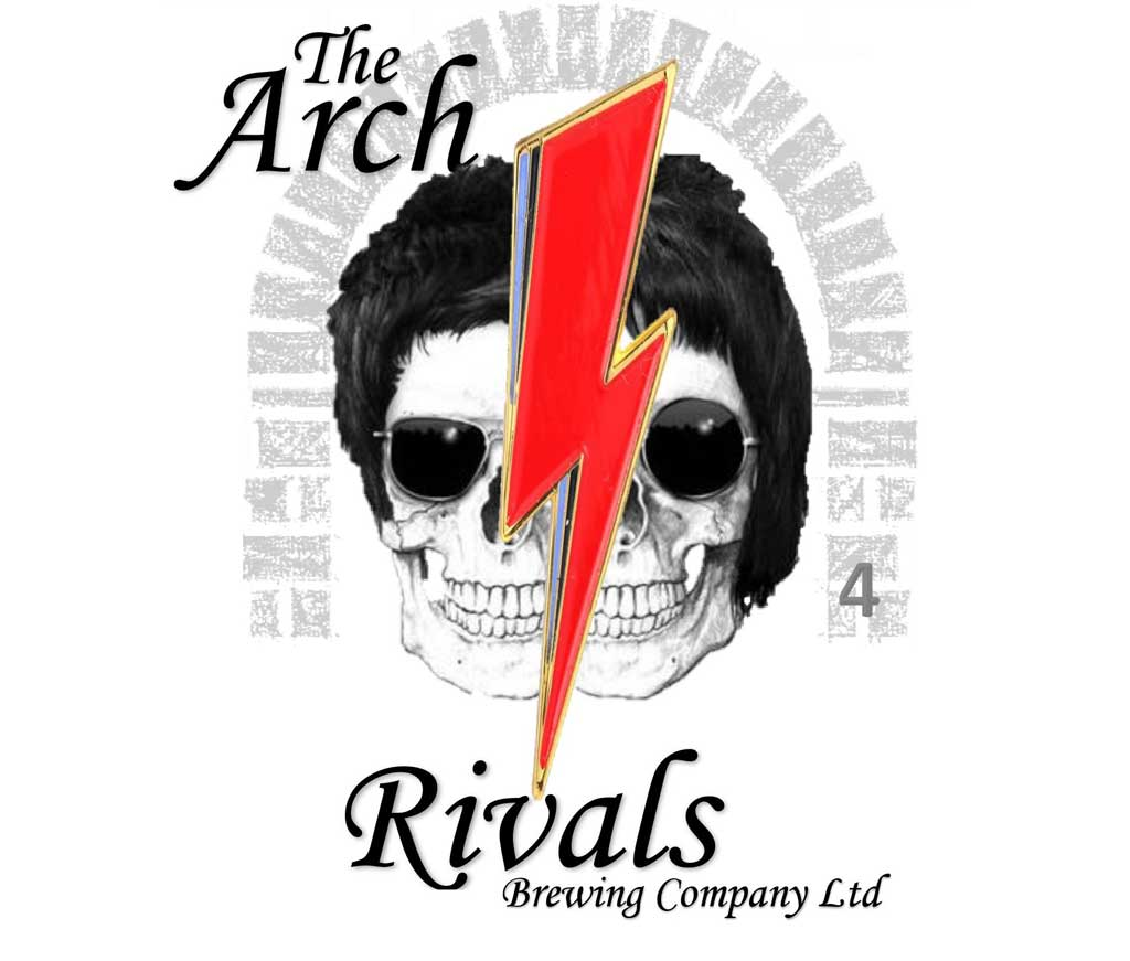 Logo for Arch Rivals
