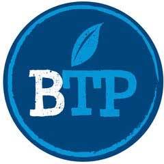 Logo for Boston Tea Party